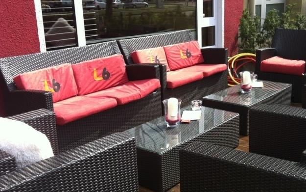Foto 7 von L6 Café-Bar-Lounge in Karlsruhe