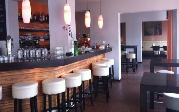 Foto 6 von L6 Café-Bar-Lounge in Karlsruhe