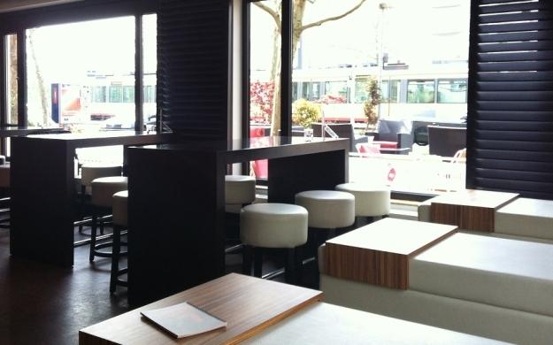 Foto 5 von L6 Café-Bar-Lounge in Karlsruhe