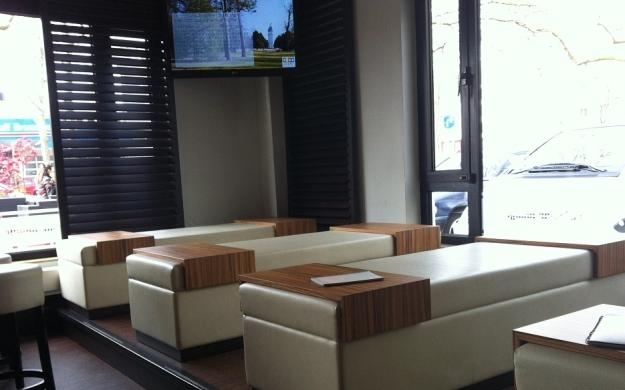 Foto 4 von L6 Café-Bar-Lounge in Karlsruhe