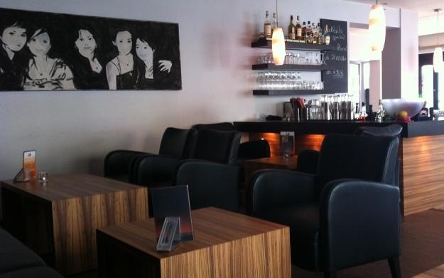 Foto 2 von L6 Café-Bar-Lounge in Karlsruhe