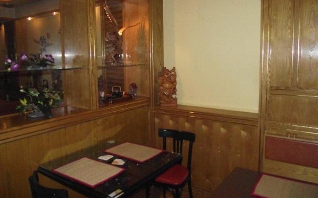 Foto 3 von Asia Wok Restaurant & Lieferservice in Saarbrücken