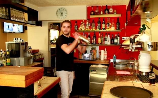 Foto 4 von Gaststätte Zwiebel in Esslingen