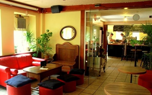 Foto 2 von Gaststätte Zwiebel in Esslingen