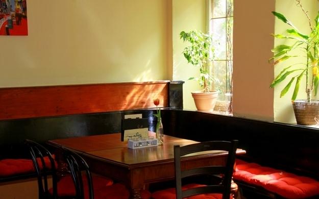 Foto 1 von Gaststätte Zwiebel in Esslingen