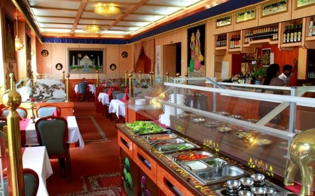 Thumbnail für Restaurant Vinayaga