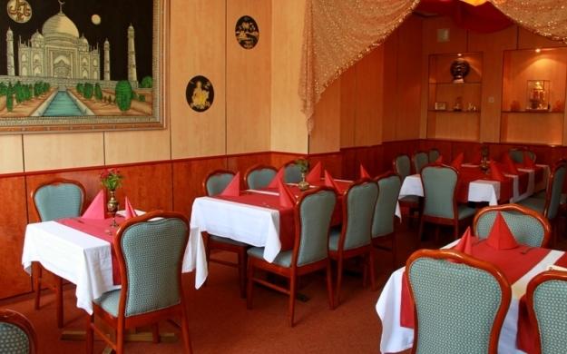 Foto 8 von Restaurant Vinayaga in Stuttgart