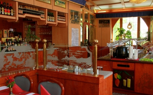 Foto 7 von Restaurant Vinayaga in Stuttgart