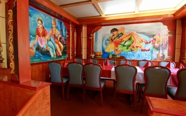 Foto 5 von Restaurant Vinayaga in Stuttgart