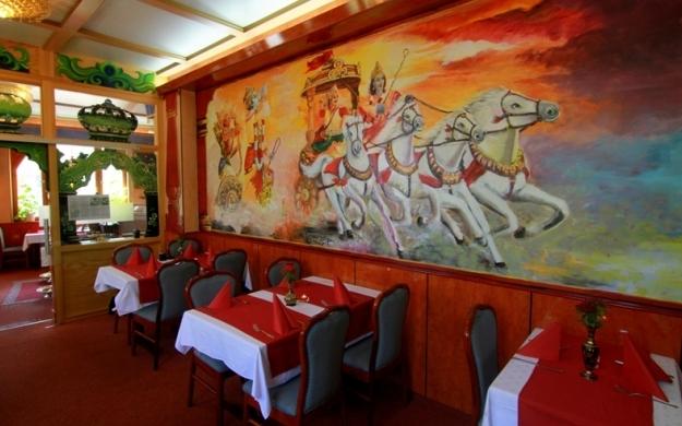 Foto 4 von Restaurant Vinayaga in Stuttgart