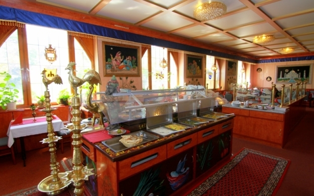 Foto 2 von Restaurant Vinayaga in Stuttgart