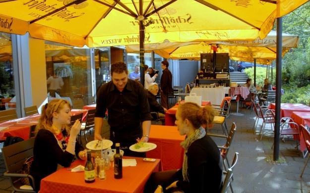 Foto 8 von Valle Bar Ristorante in Stuttgart