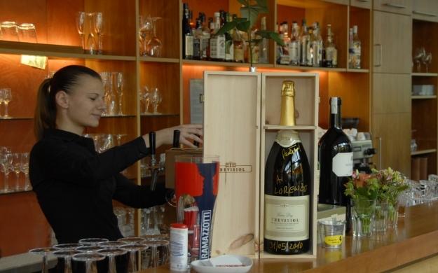 Foto 6 von Valle Bar Ristorante in Stuttgart