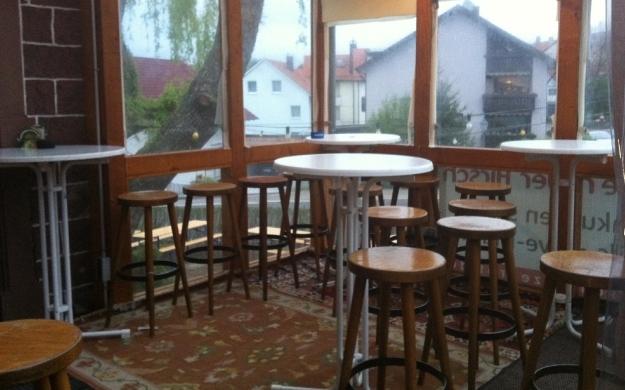 Foto 3 von Hirsch in Waldbronn-Etzenrot