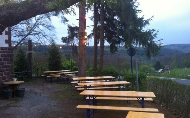 Foto 9 von Hirsch in Waldbronn-Etzenrot