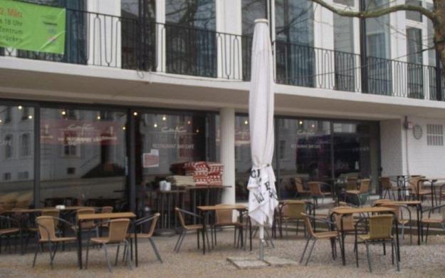 Foto 8 von CAFÉ AM SCHLOSS in Saarbrücken