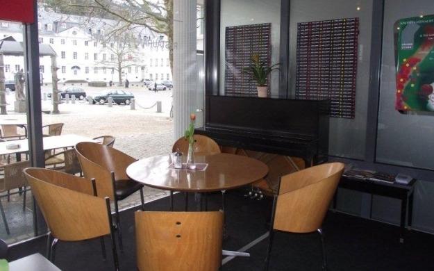 Foto 7 von CAFÉ AM SCHLOSS in Saarbrücken