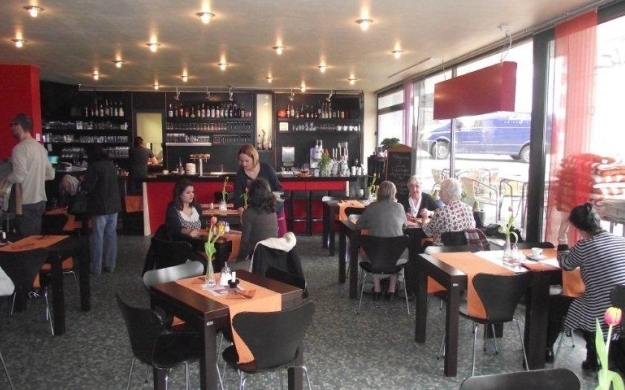 Foto 2 von CAFÉ AM SCHLOSS in Saarbrücken