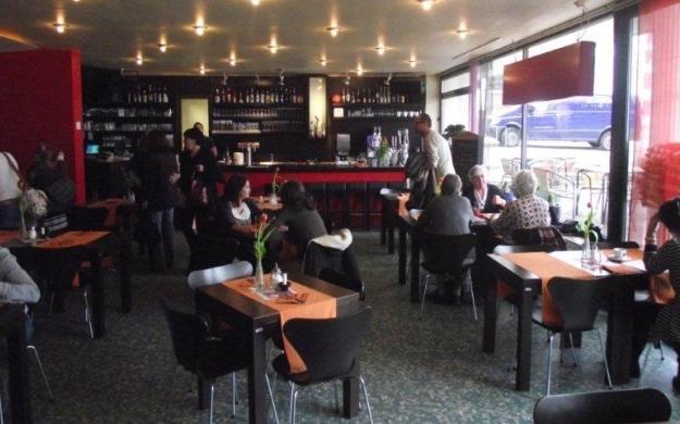 Photo von CAFÉ AM SCHLOSS in Saarbrücken