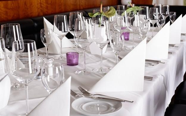 Thumbnail für Restaurant Hirsch & Greif