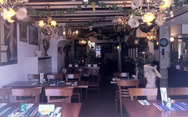Restaurant Syrtaki Karlsruhe