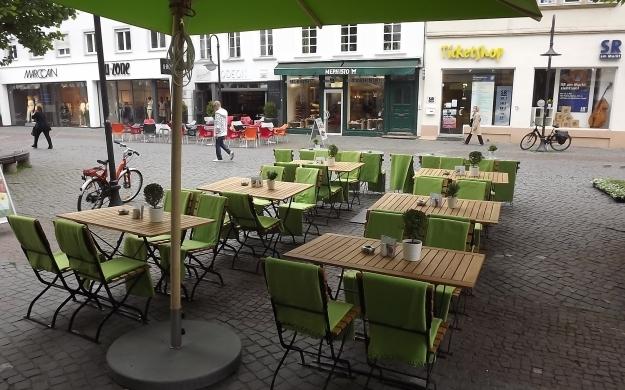 Foto 2 von dean & david in Saarbrücken