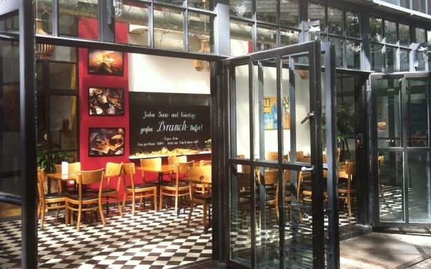 Foto 9 von Restaurant Kaisergarten in Karlsruhe
