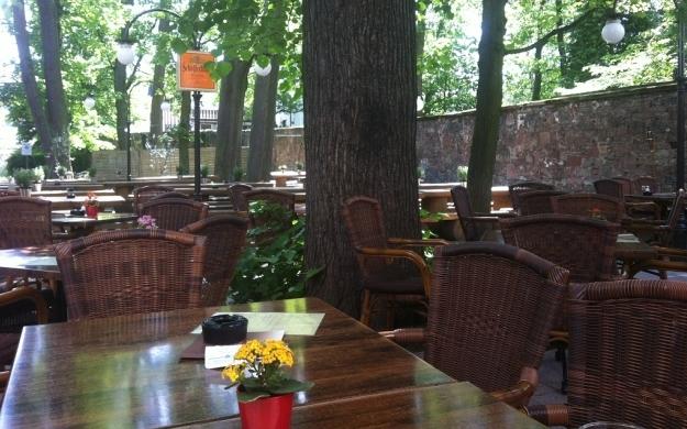 Foto 2 von Restaurant Kaisergarten in Karlsruhe