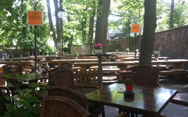 Thumbnail für Restaurant Kaisergarten