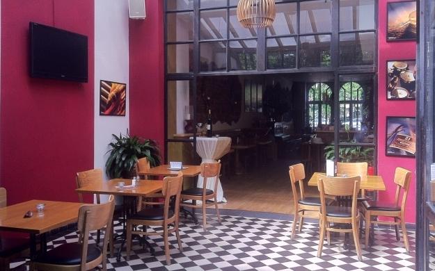Foto 8 von Restaurant Kaisergarten in Karlsruhe