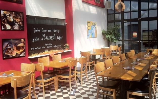 Foto 7 von Restaurant Kaisergarten in Karlsruhe