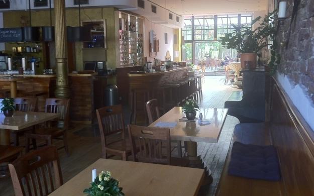 Foto 5 von Restaurant Kaisergarten in Karlsruhe