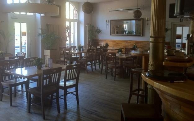 Foto 4 von Restaurant Kaisergarten in Karlsruhe