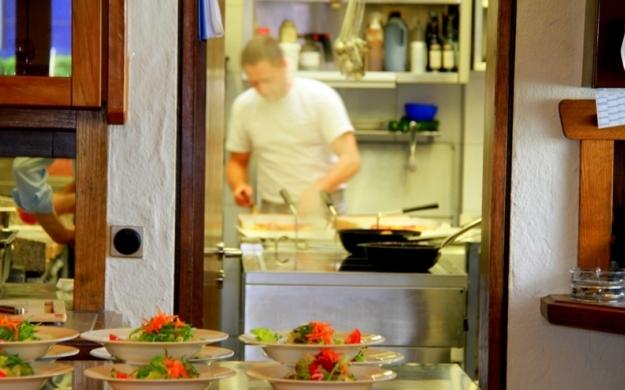 Foto 8 von Campioni Cucina Mediterranea in Ostfildern