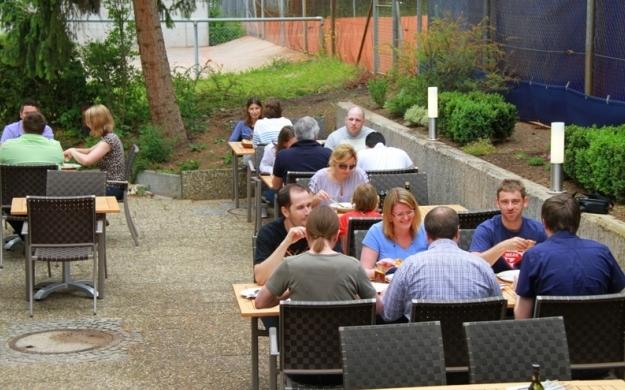 Foto 5 von Campioni Cucina Mediterranea in Ostfildern