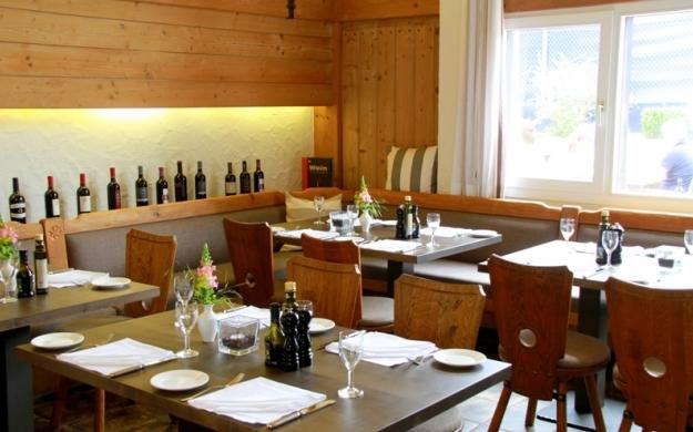 Foto 2 von Campioni Cucina Mediterranea in Ostfildern