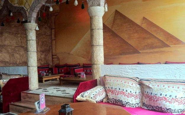 PYRAMIDE - Café - Shisha - Bar Karlsruhe Innenstadt Bars