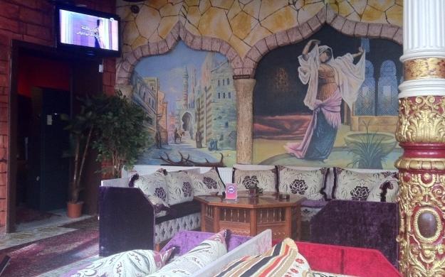 In shisha karlsruhe bars Mistico Shisha