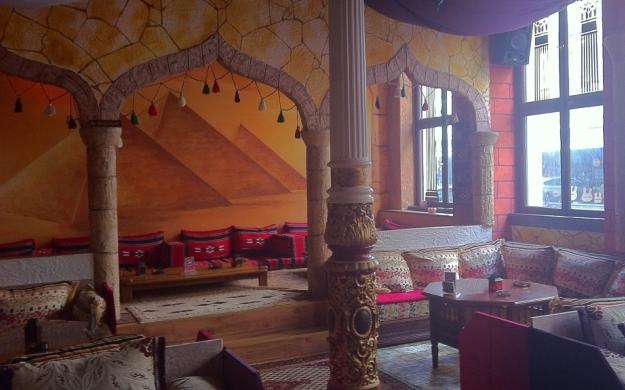 Photo von PYRAMIDE - Café - Shisha - Bar in Karlsruhe