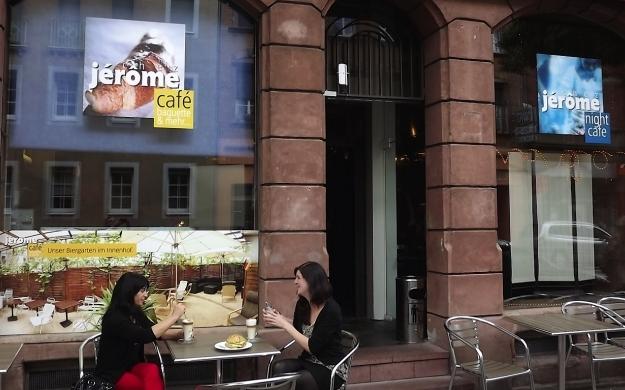 Foto 1 von Chez Jerome in Saarbrücken