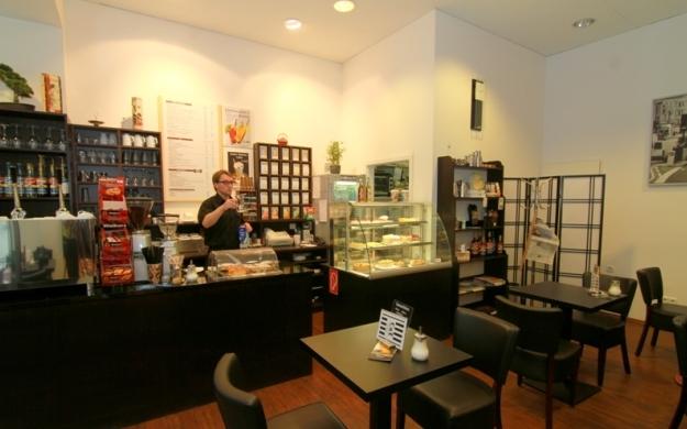 Foto 4 von Cat Coffee and Tea in Mannheim