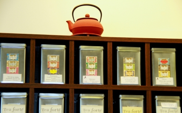 Foto 3 von Cat Coffee and Tea in Mannheim