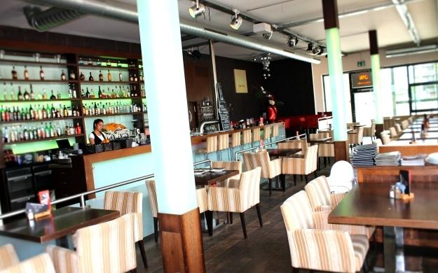Foto 3 von Restaurant Platzhaus in Mannheim