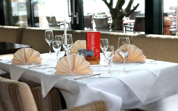 Foto 8 von Restaurant Platzhaus in Mannheim