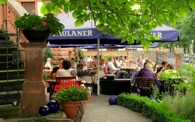 Foto 8 von Tamarillo in Kaiserslautern