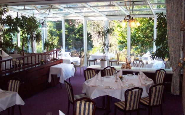 Thumbnail für Alfa-Hotel Le Jardin
