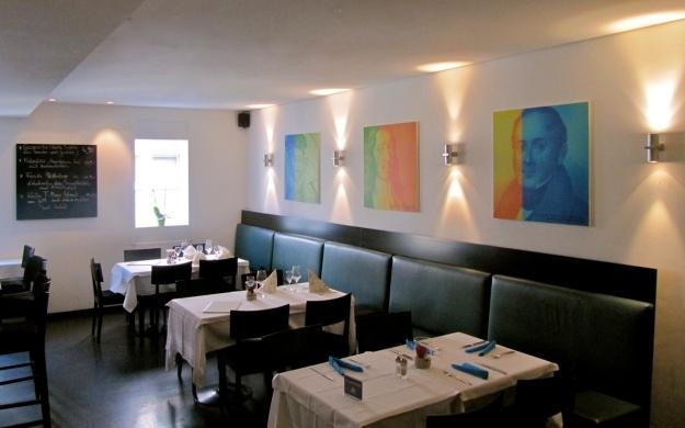 Thumbnail für Friedrichs Restaurant