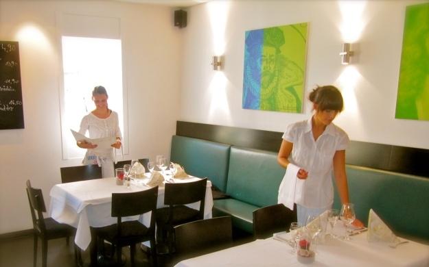 friedrichs restaurant reutlingen cafés & bistros, kreative küche ... - Deutsche Küche Reutlingen