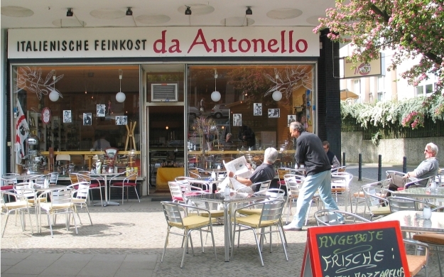 Photo von da Antonello in Berlin