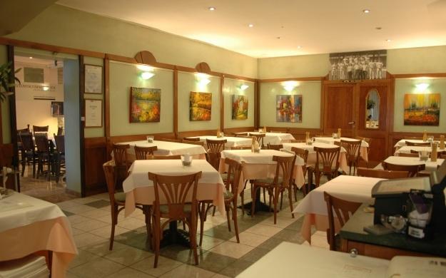 Foto 5 von Ristorante Pizzeria Augusta in Mannheim